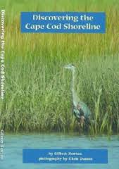 Cape Cod Seashore Book