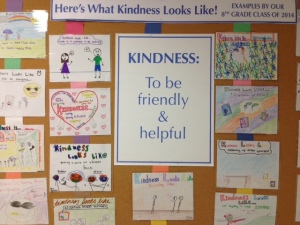 OR Kindness Campaign #1