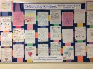 OR Kindness Campaign #6