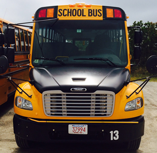 Stem School Bus Org: More Bus News! Wing Routes Will Be Posted At 10am Thursday