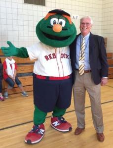 Wally & Dr. C