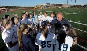 Coach Deconto and team