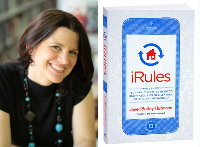 rules tech healthy selfies sexting growing