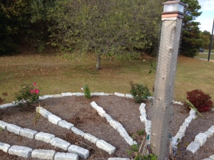Sundial Garden #4