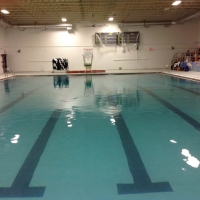 Update on the Sandwich High School Pool Repair