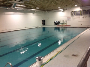 Filled Pool #3