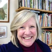 Maureen Wiklund ~ SPS Employee of the Year