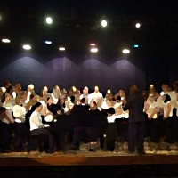Busy Holiday Season for SHS/STEM Academy Performers