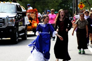 FD - Parade kids #4