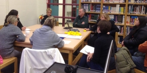 Tech Night for Parents #4
