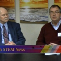 STEM NEWS - What's Happening PreK-12 in STEM Education - episode #1