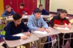 Math Counts at Work 2015