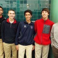 Math Counts @ STEM Academy