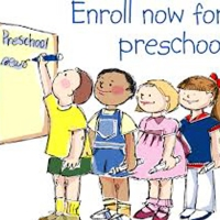 Time to Plan for Preschool!