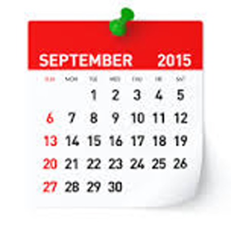 The School Committee is reviewing proposed calendars for the 2015-2016 ...