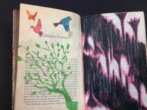 Altered Books #4
