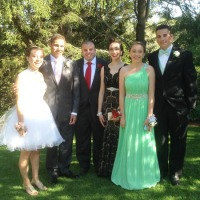 Dr. Booras's Heartfelt Thanks for an Amazing Prom Weekend!