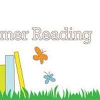 Summer Reading @ SHS & STEM Academy...