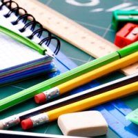 School Supply Lists for Elementary Schools