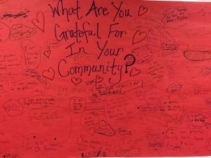 Grateful Graffiti wall 2015 OR