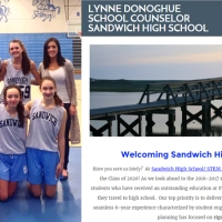 Meet Lynne Donoghue - Grade 9 Guidance Counselor