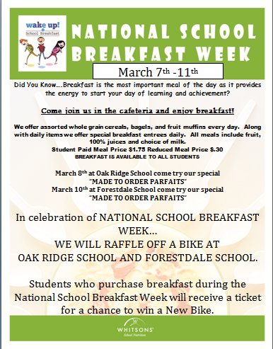 National_School_Breakfast_week