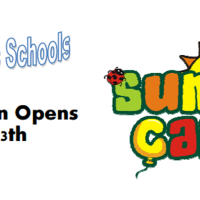 Sandwich Public Schools Summer Camps - Registration Open!