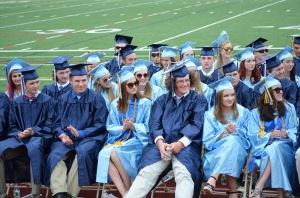 Graduates Listening #1