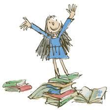Roald Dahl image