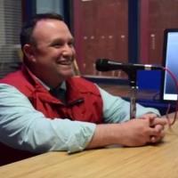 Meet the New SHS Principal - Jim Mulcahy