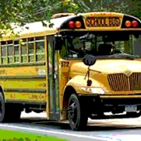 2017-2018 Bus Routes and Information about Bus Transportation