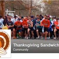 2017 Thanksgiving Sandwich 5K
