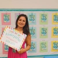 Introducing Sarah Wudyka, Kindergarten Teacher at Forestdale!